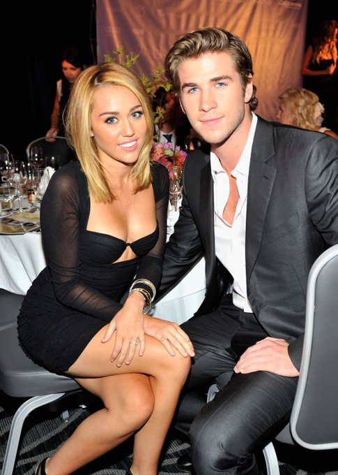 Happy 26th birthday, Liam Hemsworth! Do YOU think he\ll rekindle his romance with Miley Cyrus?  ( :Getty Images)