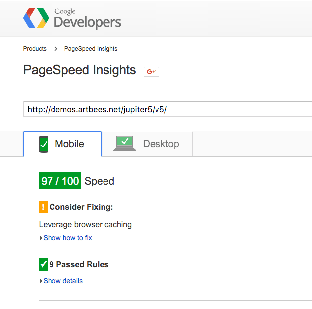 How to Achieve a Google PageSpeed Score of 90% or Higher with Your WordPress Website https://t.co/OzCUCIGNNq https://t.co/nkGCCKOui1