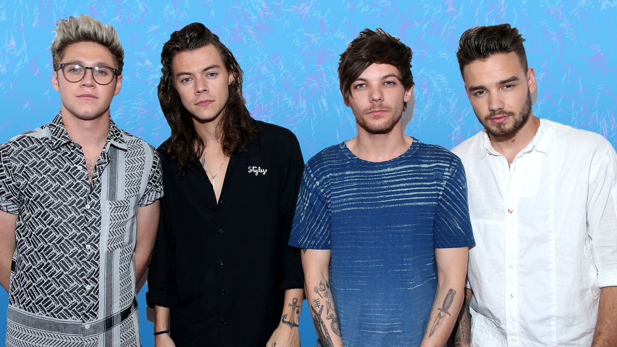 One Direction Are Reportedly Breaking Up