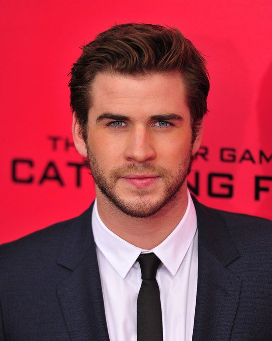 Happy Birthday to Holywood star, Liam Hemsworth.  The Hunger Games, Cut Bank, Love and Honor. your favorite
