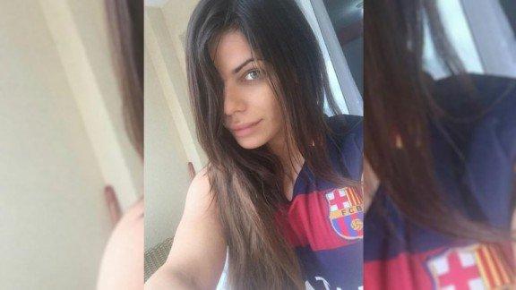 RT @mdzonline: La Miss Bumbum le regaló una foto a Messi para el infarto https://t.co/nkQ2Ee5JTR https://t.co/OAvV76TrfL