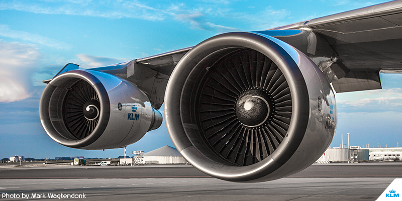 Did you resolve to get fit in 2016? Our engines surely did!