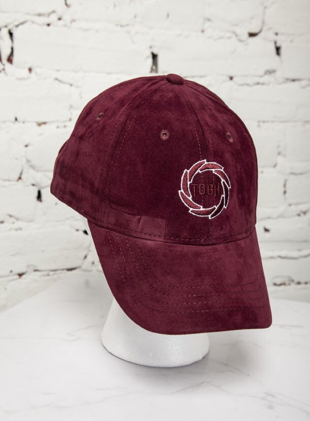 Burgundy Crown been getting love. Get yours at https://t.co/QXThqlGldv https://t.co/XzZV6B5V12