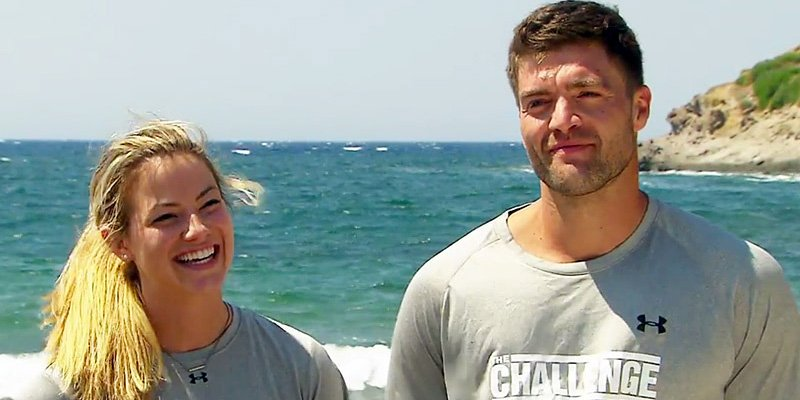 EXCLUSIVE: @TheOfficial_CT honors Diem Brown with her sister Faith on the @ChallengeMTV