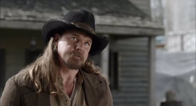 Happy Birthday terrific singer and actor Trace Adkins.