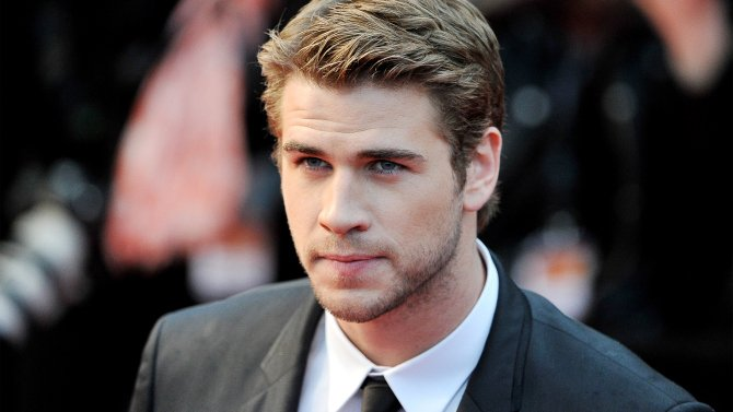 Happy 26th birthday to Liam Hemsworth today!