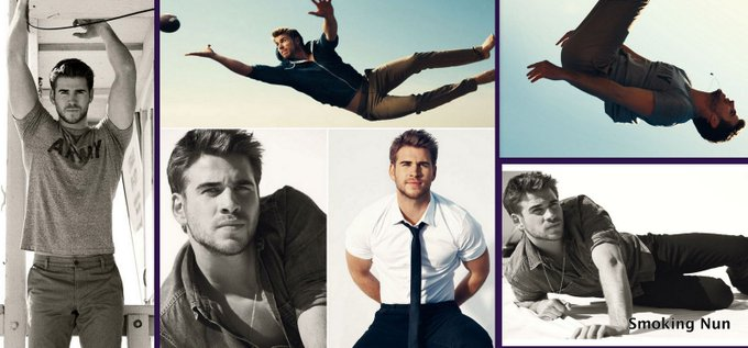 Happy Birthday Liam Hemsworth! Have a good, awesome birthday!!