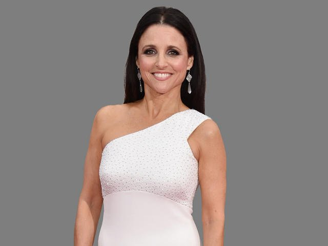 Happy 55th Birthday to New York\s Julia Louis-Dreyfus.  Thanks for all the laughs you\ve given us.