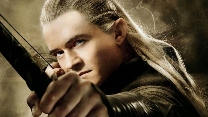 Happy Birthday, Orlando Bloom! Ranking the hotness of his costumed characters: