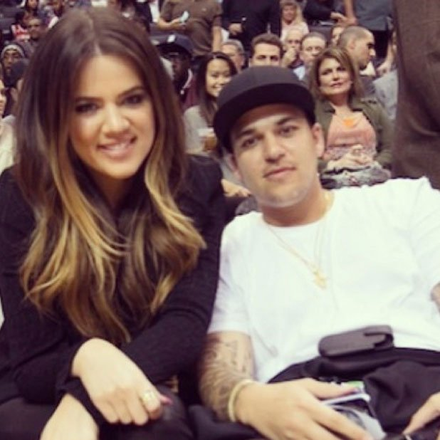 Khloe Kardashian gives update on brother Rob's health following Christmas hospital dash