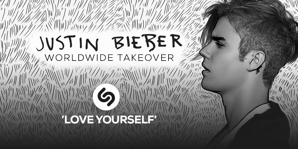 EXCLUSIVE: How @JustinBieber's #LoveYourself conquered the world: https://t.co/Q4PArJF7zN https://t.co/mU7tfOgOWm