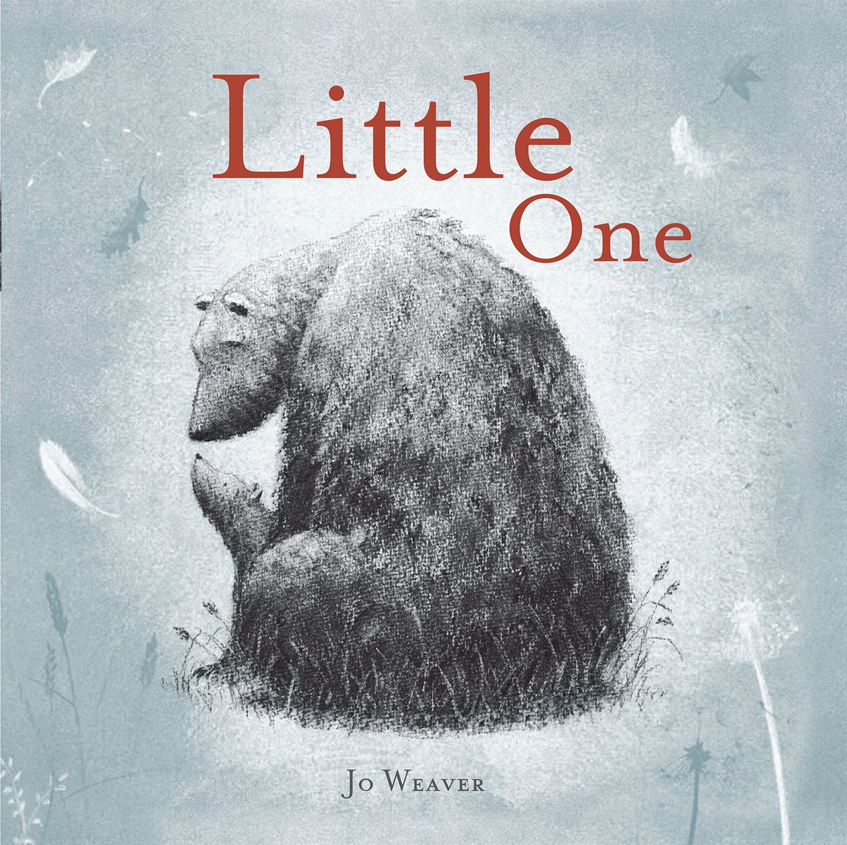 A thoughtful tale of discovery & independence from @JoWeaver6, Little One comes out March 1! https://t.co/pMt6VWsHbt https://t.co/oR3QOy9rEI