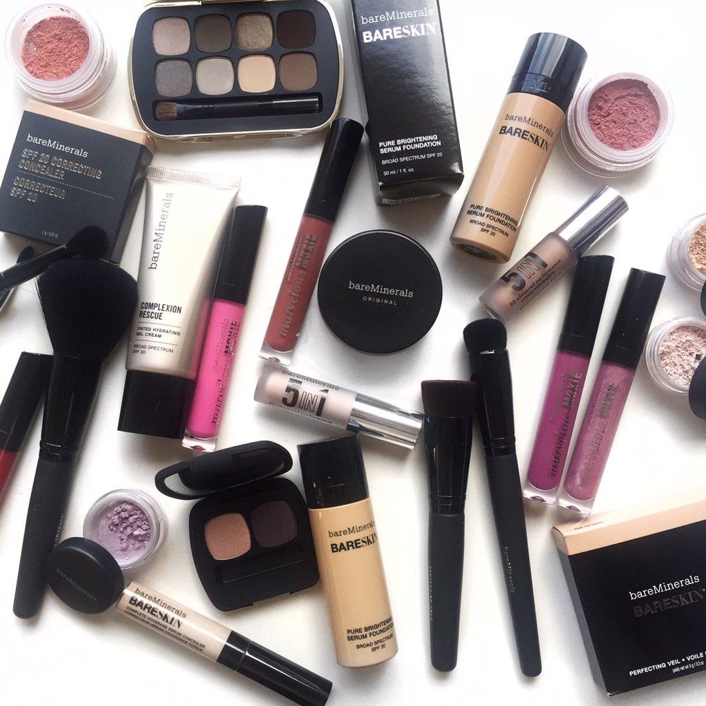 #IfIWonPowerball makeup makeup makeup.