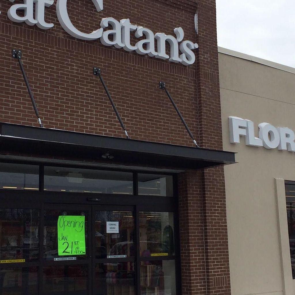 Pat Catan's has announced it will open its Delaware store on January 21. https://t.co/wtau7K39wW https://t.co/E85Hr988fA