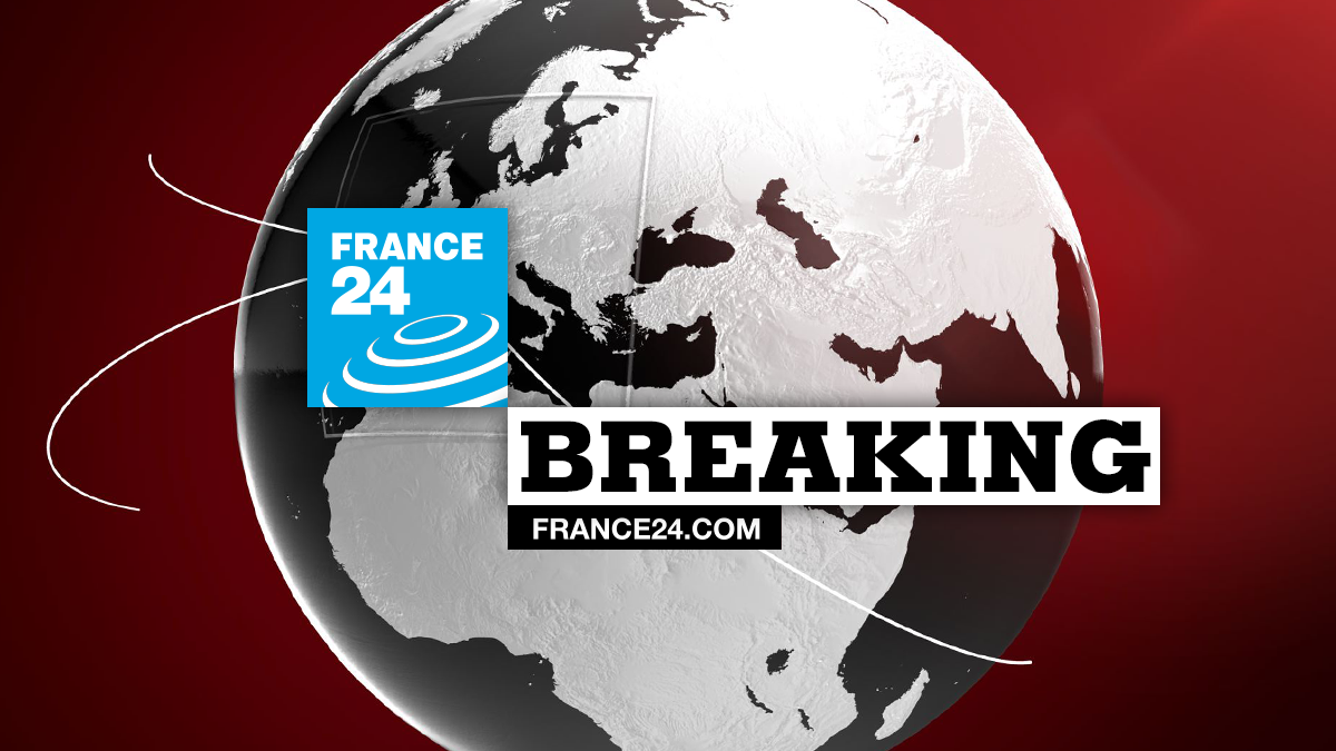 BREAKING - World Health Organization declares end of Ebola epidemic in West Africa
