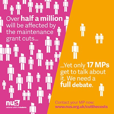 Don't let Cameron get away with it... #CutTheCosts https://t.co/VtuAgj8fyb
