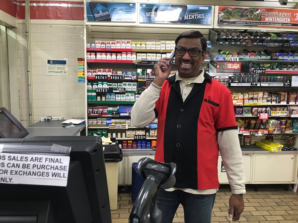 This man sold the winning #PowerBall ticket at a #ChinoHills @7eleven, but who bought it? https://t.co/bmhciQTSvB https://t.co/ttw8YObpIz