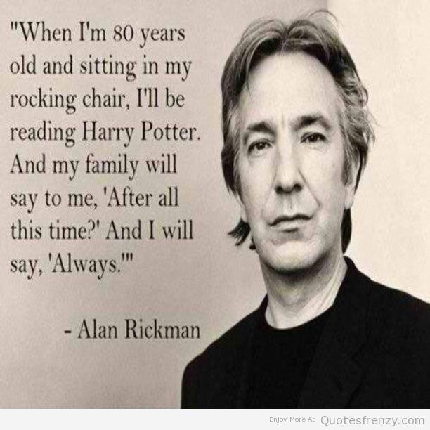 Always #RIPAlanRickman https://t.co/Z2wVgv5ALx