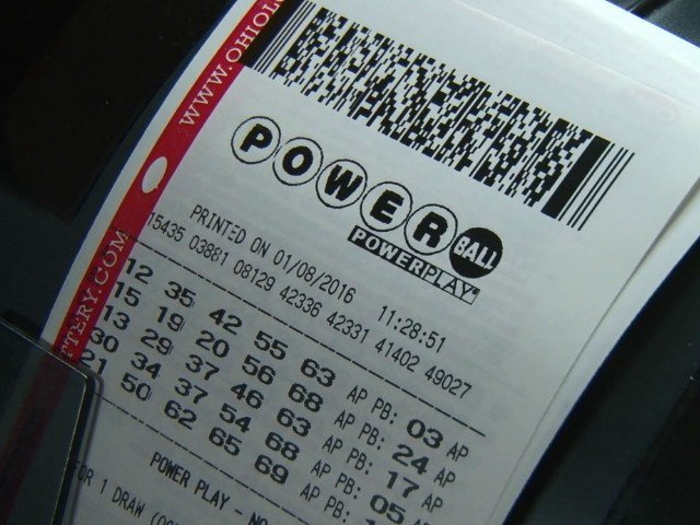 Tom Joyner News: $1M Powerball ticket sold in Cleveland https://t.co/EdTKoT9ogL https://t.co/yNtIrhUGmw