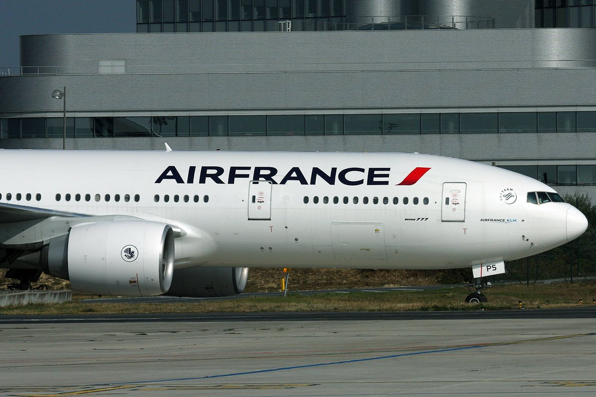 Air France will be starting a service to Tehran from £263 return from the 17/04/16! >>