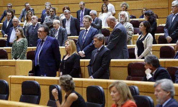 ERC tendrá grupo propio en el Senado al prestarle el PSOE dos parlamentarios https://t.co/QZIIInCKMQ https://t.co/NPwaoexgDb