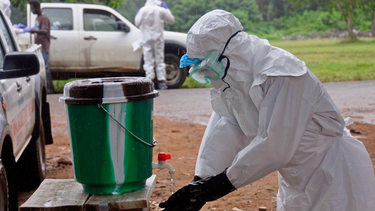 WHO declare Liberia free of Ebola