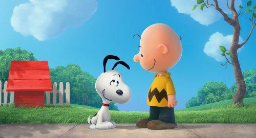 Após 35 anos, Snoopy e Charlie Brown retornam ao cinema em uma aventura em 3D https://t.co/dBDyEZSfj5 https://t.co/tLYycOJDNk