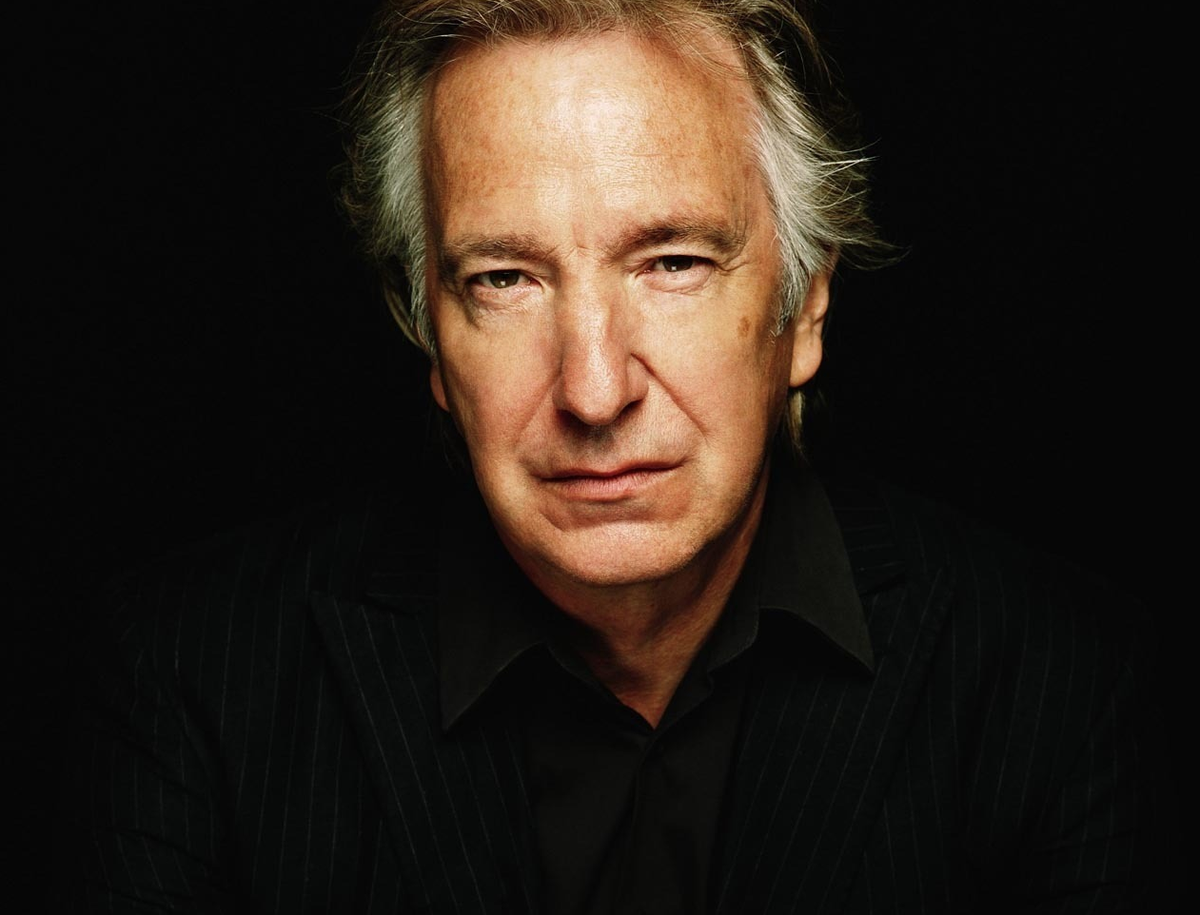 R.I.P. Alan Rickman, who has passed away at the age of 69 following a battle with cancer. https://t.co/sTxsAnTkKE