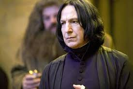 Décès des suites d'un cancer de l'acteur britannique Alan Rickman, 69 ans, alias Severus Rogue dans Harry Potter.