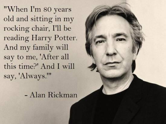 RIP Alan Rickman #RIPAlanRickman https://t.co/qZdf2s9mMy