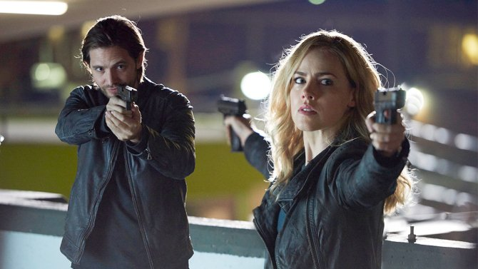 Syfy announces premiere dates for 12Monkeys and @GunnerGale's