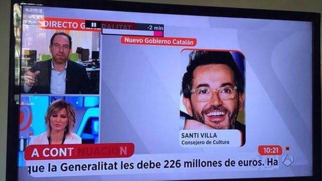 Després d'un intens primer dia a @cultura_cat, potser demà li dic al @Santivillas que em vingui a donar un cop de mà https://t.co/22W1pJfaSL