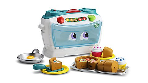 Today only! RT for a chance to #WIN @LeapFrog's Number Lovin' Oven! Happy Thursday :) #MississaugaKids https://t.co/2Oy59kOE4L