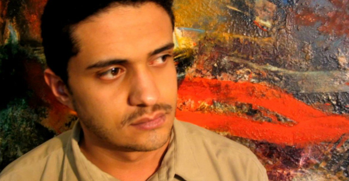 Palestinian poet and artist Ashraf Fayadh scheduled for execution today in Saudi Arabia https://t.co/BcOQQ7xYa9 https://t.co/16e1NcKTS6