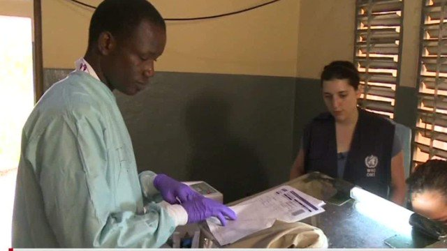 .@WHO declares West Africa Ebola-free, but warns further flare-ups possible