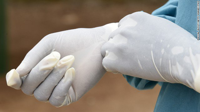 WHO declares West Africa to be Ebola-free, but warns flare-ups are possible.