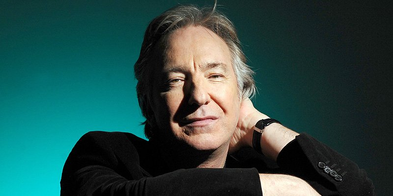 J.K. Rowling mourns loss of AlanRickman: 'A magnificent actor & wonderful man'