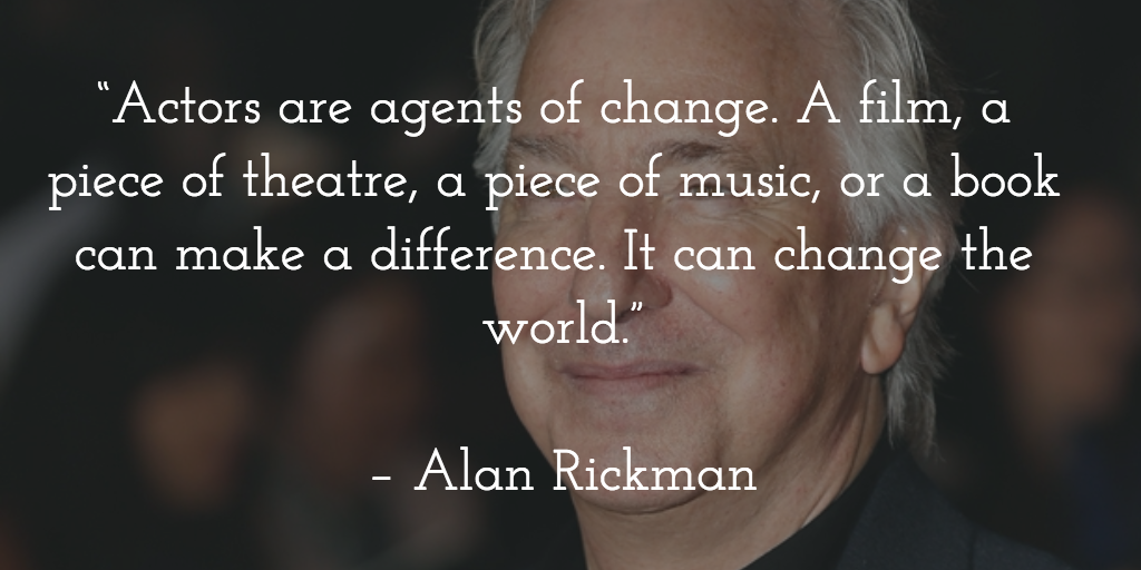 The world lost another giant. RIP Alan Rickman https://t.co/pdxw9VMcAq