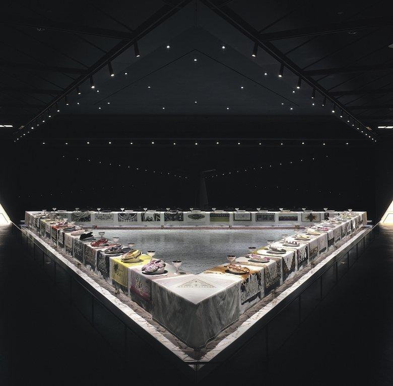 A very brief #food tour through @brooklynmuseum https://t.co/WnKpBmqvi4 #brooklyn #museum https://t.co/5os1KhSMaN