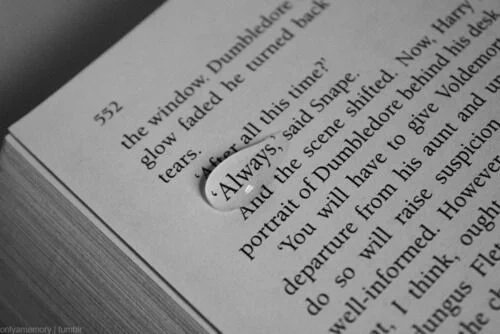 """""""After all this time?"""" """"Always.""""  #RIPAlanRickman https://t.co/TKllBn84Y2"""