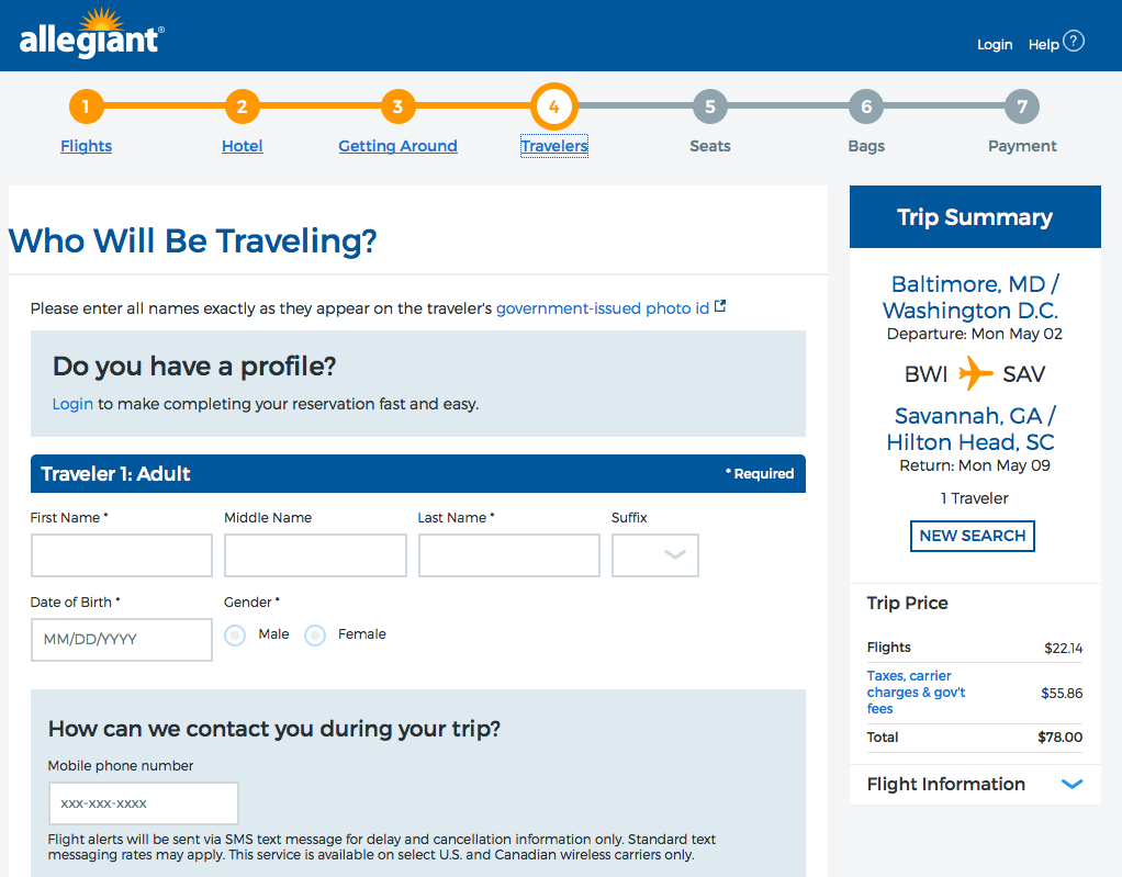 RT @airfarewatchdog: Baltimore BWI to @VisitSavannah SAV $78 round-trip, nonstop, for spring/summer travel https:…