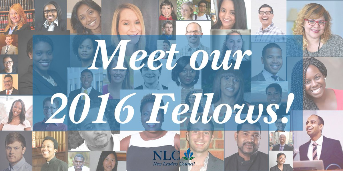 This year we welcome almost 800 Fellows to the #NLCFamily. ➞ https://t.co/2Re10HLvHf https://t.co/lFzcmfZ0Cj