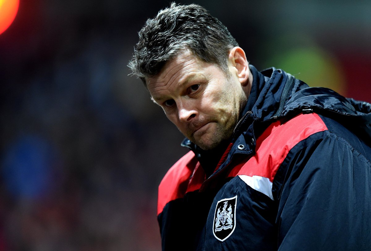 BREAKING: #BristolCity have SACKED manager Steve Cotterill. https://t.co/n8abglj57P https://t.co/W5nxTtZ8Mv