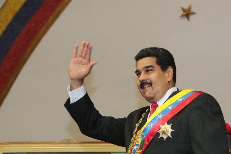 Pueblo revolucionario acompañará al presidente .@NicolasMaduro este viernes a entrega de Memoria y Cuenta en la AN https://t.co/rh2ZV73Y8m