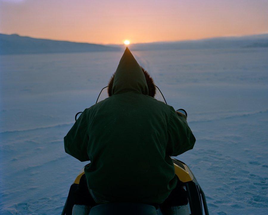"""""""Portraits of Place: The Arctic in Photographs"""" opens Jan. 22 https://t.co/AuRQ9TzHIJ https://t.co/VD7c0UP9nK"""