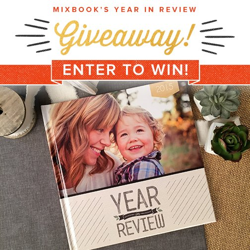 RETWEET for your chance to win a Year in Review #photobook! More details on our blog: https://t.co/cQgiw1FIzO https://t.co/4ohzb2cQmw