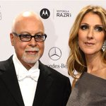 RT @NBCNightlyNews: JUST IN: René Angélil, husband of Céline Dion, has died of cancer, a statement on Dion's Facebook page says. https://t.…