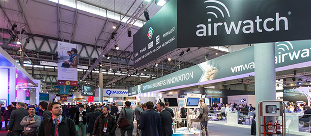 A Look at Mobile World Congress 2016 #MWC16 https://t.co/IxFc7LEdPm https://t.co/JrRFm56sr1