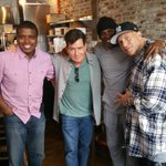 RT @DeionSanders: @tonytodd32 @charliesheen & Abe owner of Crave. #Truth https://t.co/cbAAjHapcQ