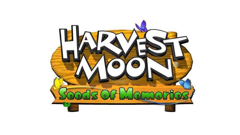 Saatnya Bernostalgia, Harvest Moon: Seeds of Memories Resmi Dirilis! READ & RT >  https://t.co/mOBzIKIfy8 https://t.co/dMkI1nZ4x4